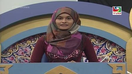 Frekuensi siaran TVM Maldives di satelit Apstar 7 Terbaru