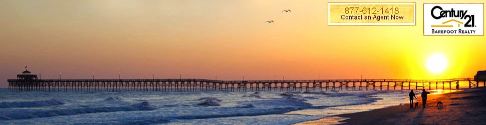 North Myrtle Beach Real Estate by Barefoot Realty
