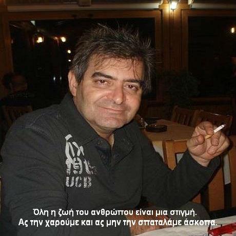 Dj Γιωργος Καλφας