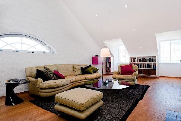Apartment Interior Design Help