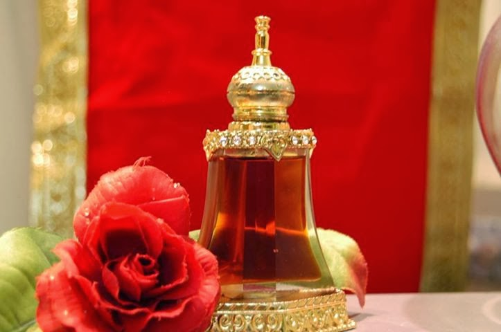Bridal Solah Shringar with Scent or Itra