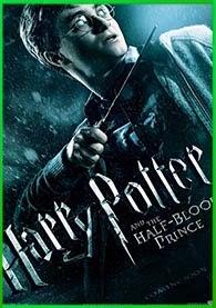 Harry Potter 6   3gp/Mp4/DVDRip Latino HD Mega