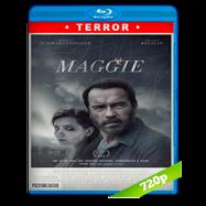Maggie (2015) BRRip 720p Audio Dual Latino-Ingles