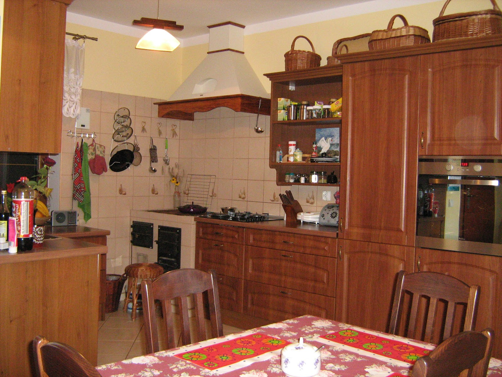 Stare kuchnie
