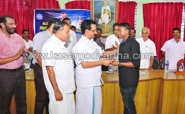 Sports Award, School sports meet, Kerala, Gold Medal, Malayalam News.