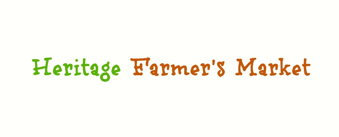 Heritage Harvest Certified Farmer's Market