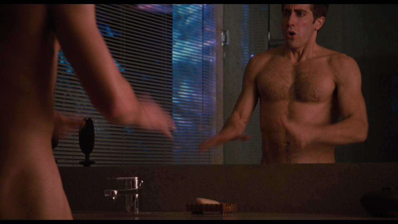 Jake Gyllenhaal Sex Scene In Jarhead