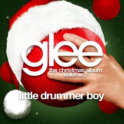 Glee - Little Drummer Boy