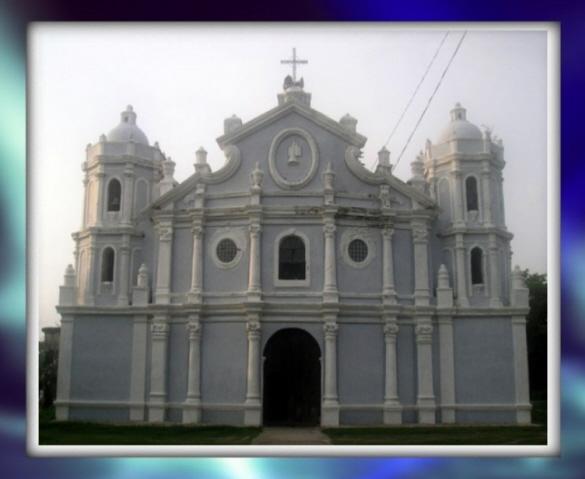 San Vicente (Ilocos Sur) Philippines  city images : San Vicente Church man made pilgrimage San Vicente, Ilocos Sur