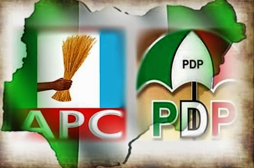 Presidential Election Results For Bayelsa, Gombe, Cross River States