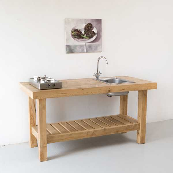 Re-Using The Italian Way - Katrin Arens sink unit