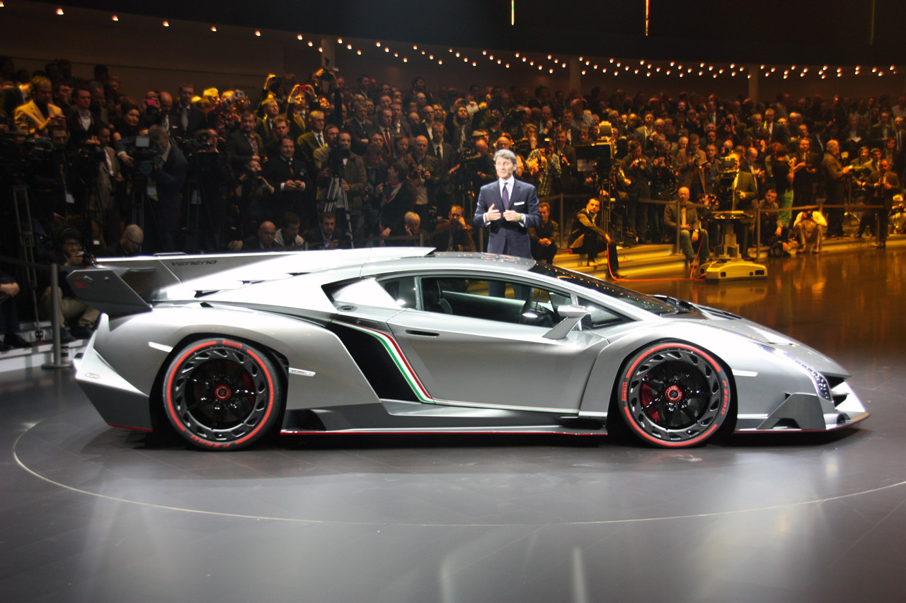 2015 Lamborghini Veneno Spec Price And Picture | 2017 ...
