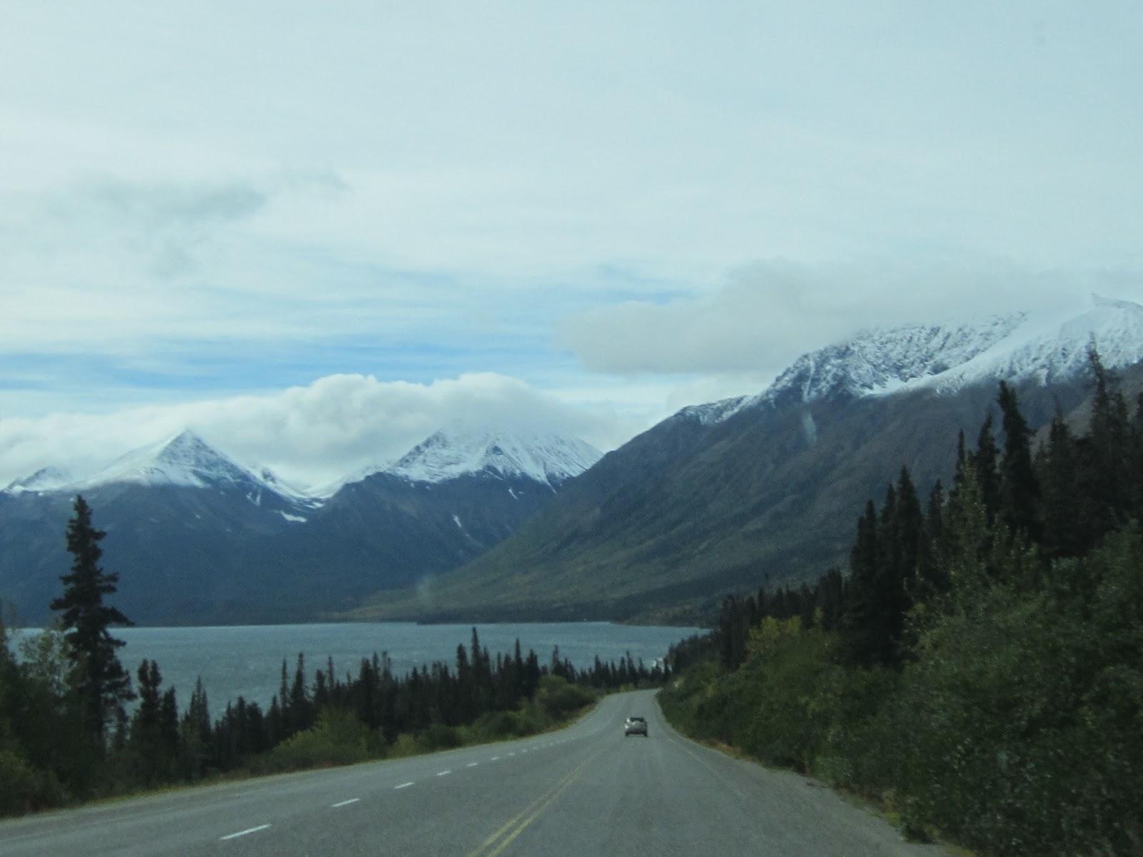 Tom Skilling S Alaska Home