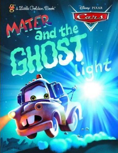 mate luz fantasma