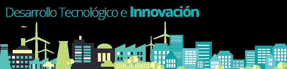 Desarrollo Tecnologico e Innovacion de Colciencias