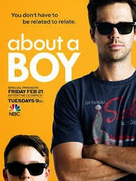 Assistir About A Boy 2x06 - About a Balcony Online
