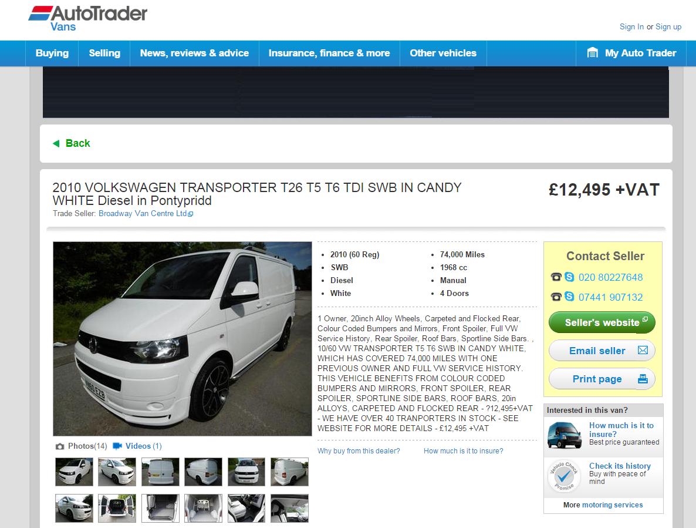 Ebay Motors Or Autotrader New Cars Used Cars Car