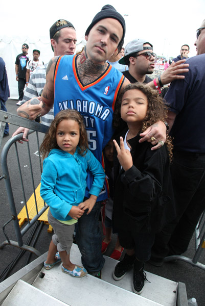 WavySounds   Yelawolf    Happy Father   s Day   Yelawolf Kids Mother