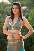 Actress Sakshi Chowdary gorgeous photos-thumbnail-8