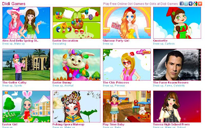Didi Games | Flash Game Online