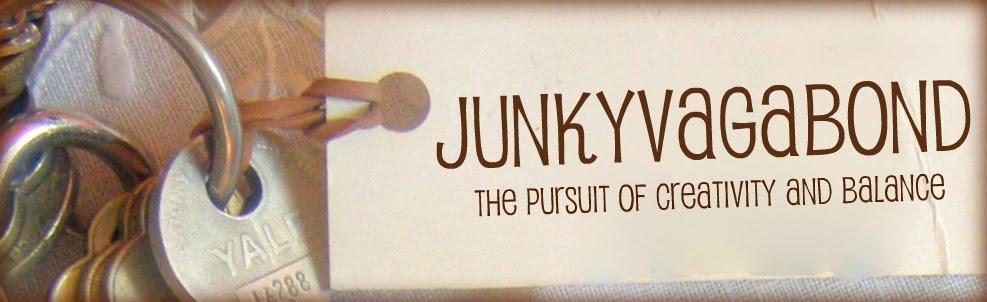 Junky Vagabond