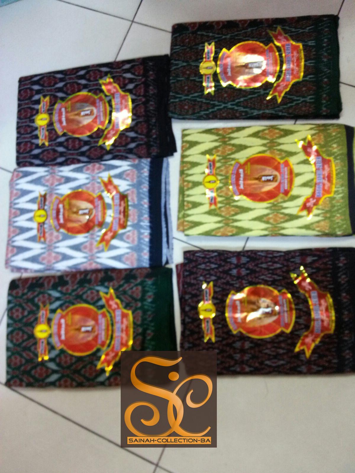 Sarung Goyor Botol Faddil & Botol ARRAIS | Distributor