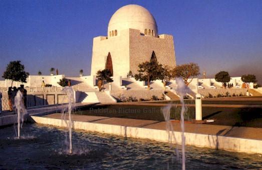 Mazar E Quaid Karachi Pakistan Wallpapers