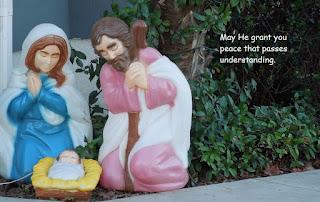 The True Christmas Spirit Can Still Be Seen In My Neighborhood