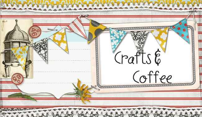 Crafts & coffee