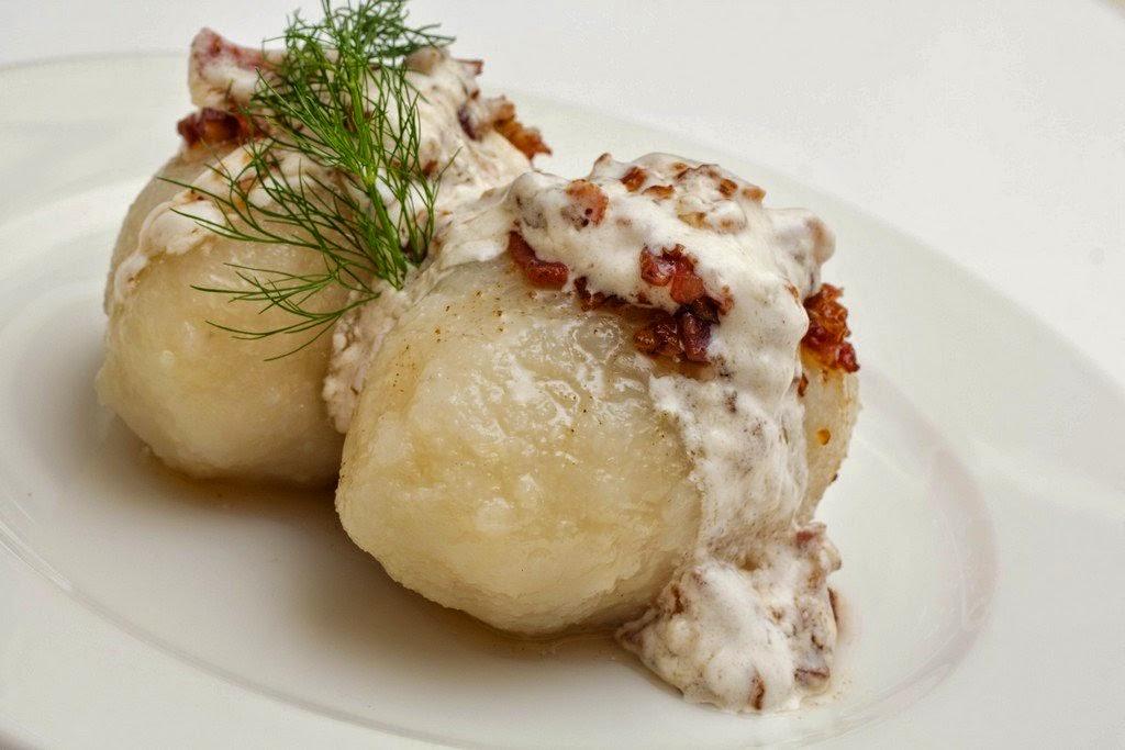 Comida típica Lituania