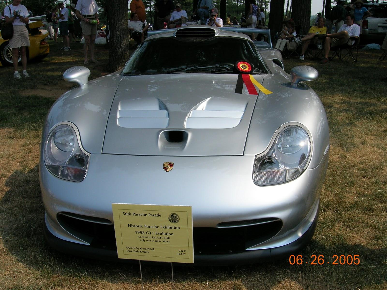 1998+Porsche+GT1+Strassenversion+Street+Version+Front Wonderful 1998 Porsche 911 Gt1 Specs Cars Trend
