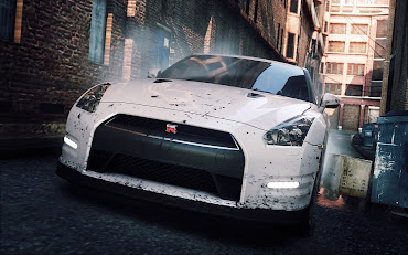 #50 Need for Speed Wallpaper