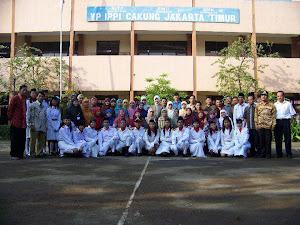 YP IPPI Cakung Jakarta Timur