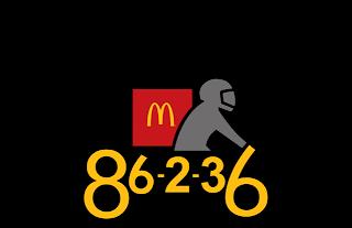 McDo Promo, FREE Cheeseburger