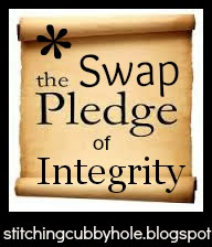 I've taken the pledge...