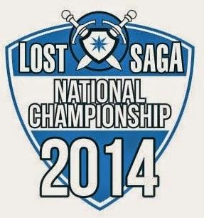 Grand Final LSNC 2014