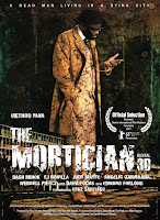 The Mortician (2011)