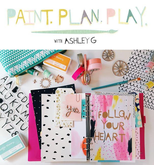 Ashley G's