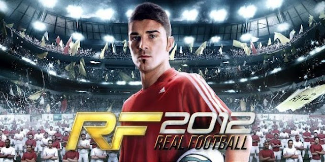 Real Football 2012 v1.6.0k Apk + Data Mod [Unlimited Bills e Coins]