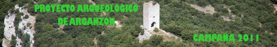 Proyecto arqueológico Arganzón
