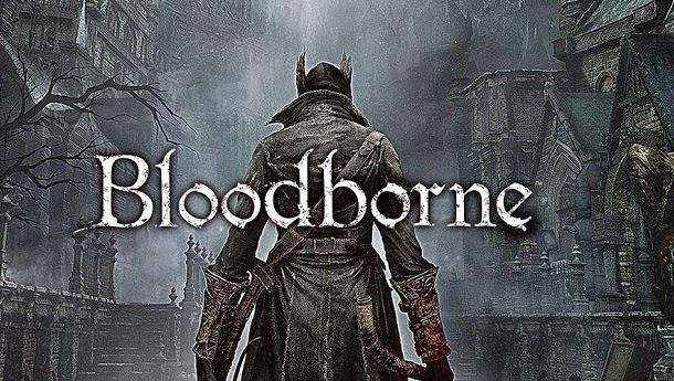 Enfrente os seus medos no novo mundo perigoso de Bloodborne
