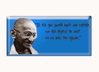 Frases Famosas de Gandhi, parte 2