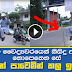 Dr. Sarath Wimalasuriya's Amazing protest