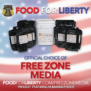 FREE ZONE FOOD FOR LIBERTY