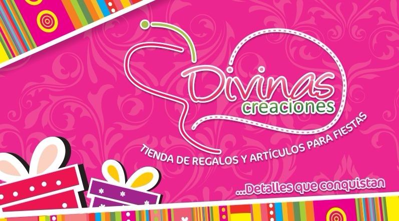 Divinas Creaciones