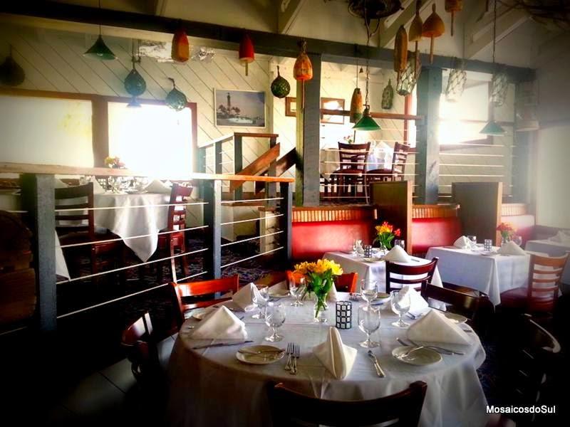 Restaurante à beira d´água em Fort Lauderdale
