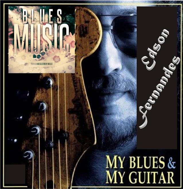 EDSON FERNANDES - MY BLUES