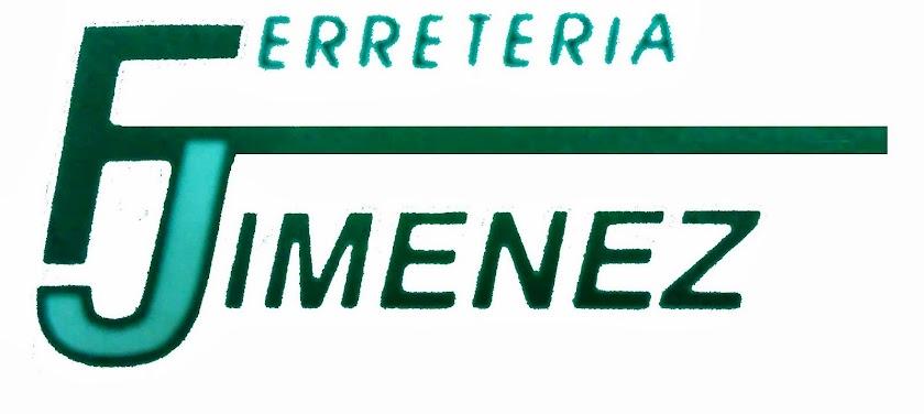 FERRETERÍA JIMENEZ