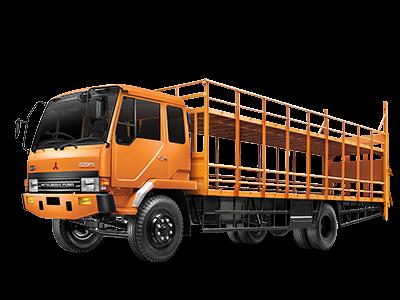 Fuso Motor Carrier Jambi