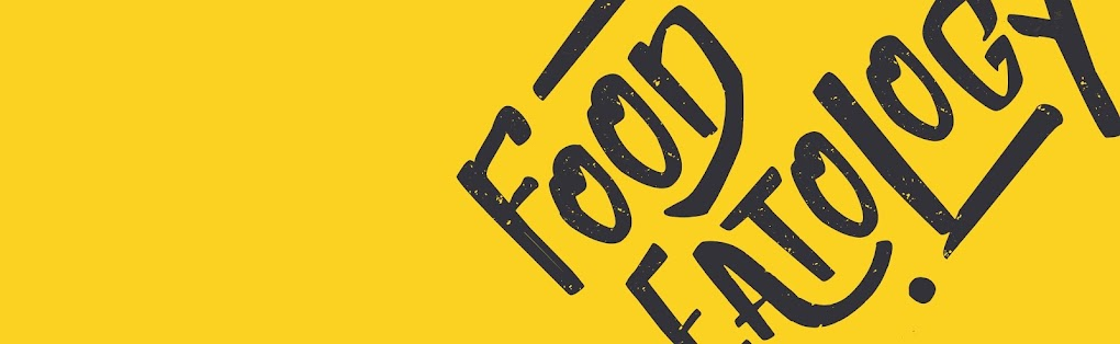 FOODEATOLOGY - Indonesian Food Blogger Based in Jakarta